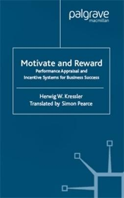 Kressler, Herwig W. - Motivate and Reward, ebook
