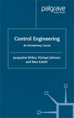Johnson, Michael - Control Engineering, e-kirja