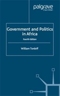 Tordoff, William - Government and Politics in Africa, ebook