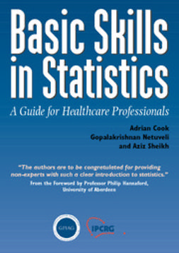Cook, Adrian - Basic Skills in Statistics, ebook