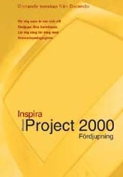 Project 2000 - INSPIRA FÖRDJUPNING