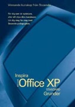 Office XP Standard - INSPIRA GRUNDER