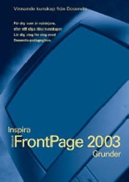 Sandström, Michael - Frontpage 2003 - INSPIRA GRUNDER, ebook