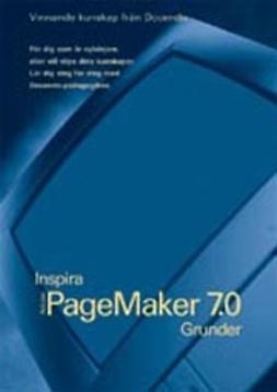 Ansell, Eva - PageMaker 7.0 - INSPIRA GRUNDER, ebook
