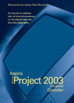 Hermundstad, Helen - Project 2003 Standard - Inspira grunder, ebook