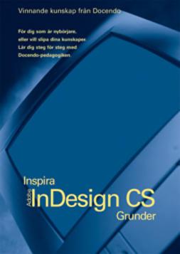Hermundstad, Helen - InDesign CS Inspira grunder, ebook