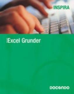 Ansell, Eva - Excel - Inspira Grunder, ebook