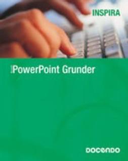 Ansell, Eva - PowerPoint - Inspira Grunder, ebook