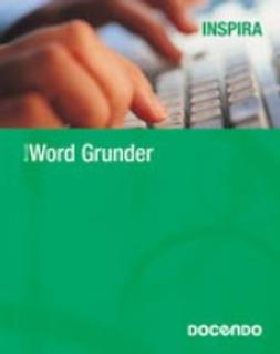 Word - Inspira Grunder