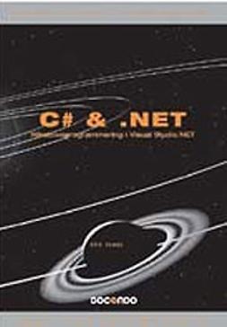 Ronne, Erik - C# & .NET -Windowsprogrammering i Visual Studio.NET - Avancerad Pocket, ebook