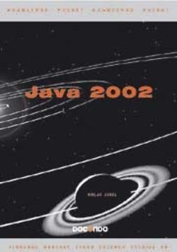 Junel, Niklas - Java 2002 - Avancerad Pocket, ebook