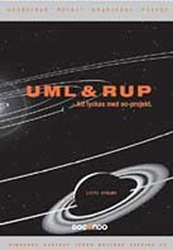 Strand, Lotta - UML & RUP -Att lyckas med oo-projekt - Avancerad Pocket, ebook