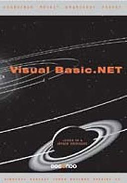 Visual Basic .NET - Avancerad Pocket