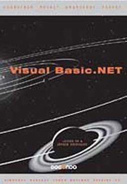 Ek, Jesper - Visual Basic .NET - Avancerad Pocket, ebook