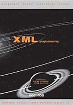 Ahlgren, Peter - XML-programmering - Avancerad Pocket, ebook