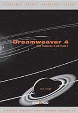 Ronne, Erik - Dreamweaver 4 -med Fireworks 4 och Flash 5 - Avancerad Pocket, ebook