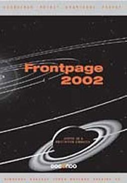 FrontPage 2002 - Avancerad Pocket