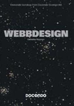 Häggman, Catharina - Webbdesign - Avancerad Pocket, ebook