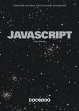 Åström, Petter - Javascript - Avancerad Pocket, ebook