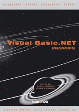Ek, Jesper - Visual Basic .NET - Programmering - Avancerad Pocket, ebook