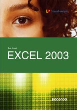 Ansell, Eva - Excel 2003 - Visual, ebook