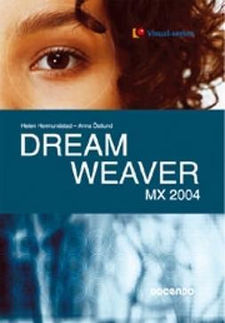 Hermundstad, Helen - Dreamweaver MX 2004 - Visual, ebook