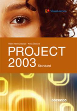 Hermundstad, Helen - Project 2003 Standard, ebook