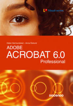 Hermundstad, Helen - Acrobat 6 Professional - Visual, ebook