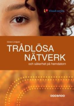 Lindgren, Göran - Trådlösa nätverk och säkerhet på hemdatorn, ebook