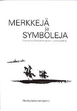 Lehtimäki, Markku - Merkkejä ja symboleja, e-kirja