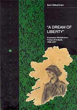 Oikarinen, Sari  - A Dream of Liberty, e-kirja
