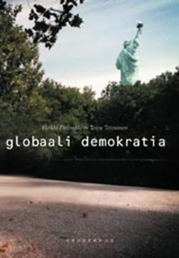 Patomäki, Heikki - Globaali demokratia, e-kirja