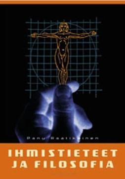 Raatikainen, Panu - Ihmistieteet ja filosofia, e-bok