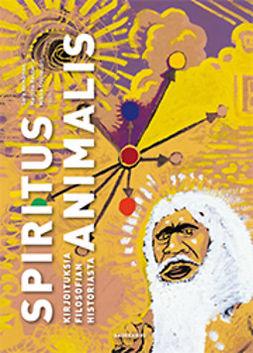 Heinämaa, Sara - Spiritus animalis: Kirjoituksia filosofian historiasta, e-kirja