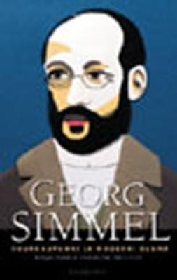 Simmel, Georg - Suurkaupunki ja moderni elämä: Kirjoituksia vuosilta 1895–1917, e-kirja