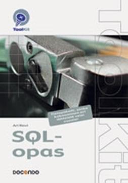 Hovi, Ari - SQL-opas ToolKit, e-kirja