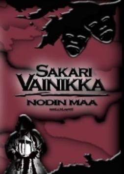 Vainikka, Sakari - Nodinmaa, e-kirja