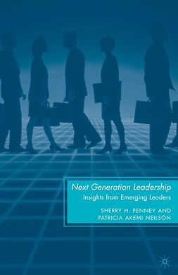 Neilson, Patricia Akemi - Next Generation Leadership, ebook