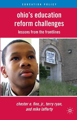 Finn, Chester E. - Ohio's Education Reform Challenges, ebook