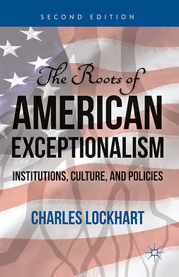 Lockhart, Charles - The Roots of American Exceptionalism, ebook