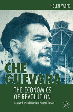 Yaffe, Helen - Che Guevara, ebook