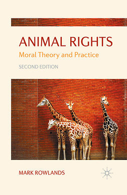 Rowlands, Mark - Animal Rights, ebook