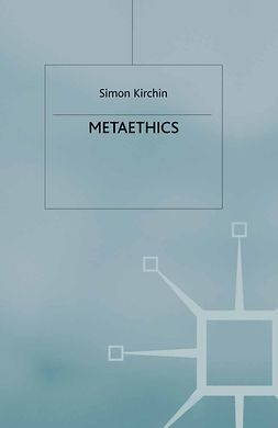 Kirchin, Simon - Metaethics, ebook
