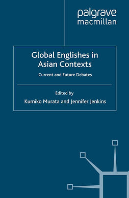 Jenkins, Jennifer - Global Englishes in Asian Contexts, ebook