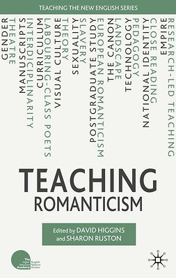 Higgins, David - Teaching Romanticism, e-bok