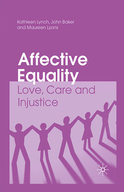 Baker, John - Affective Equality, ebook