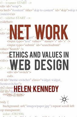 Kennedy, Helen - Net Work, ebook