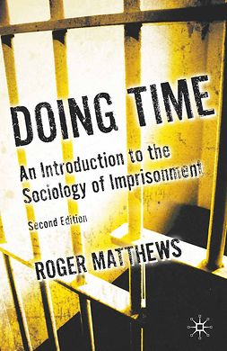 Matthews, Roger - Doing Time, ebook