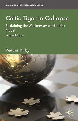 Kirby, Peadar - Celtic Tiger in Collapse, ebook