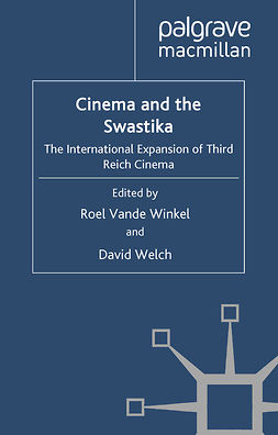 Welch, David - Cinema and the Swastika, ebook